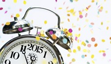 Quiz: How Doomed Are Your New Year's Resolutions, Richmond?