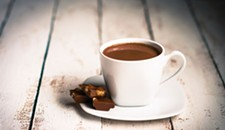 Recipe: Spanish Hot Chocolate