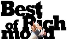 VOTE TODAY: 2016 Best of Richmond