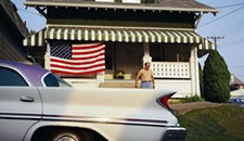 National Geographic Photographer Nathan Benn Brings His Iconic Americana to Richmond