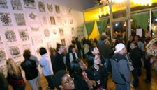 Event Pick: WRIR's Party for the Rest of Us and First Friday Art Walk