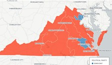 Once Again, Virginia House Panel Kills Redistricting Overhaul Proposals