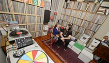Musical Couples: Richmonders Find Love Through Record Collecting