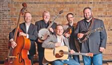 Event Pick: Valentine's Bluegrass Bonanza