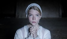 "Movie Review: ""The Witch"" Conjures Creepy, 17th-Century Horror"