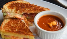 Food Review: Home Sweet Home Corners the Grilled Cheese Market in Richmond