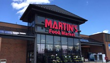 All Richmond Area Martin's Stores Up For Sale