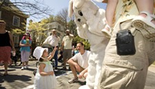 Event Pick: Easter on Parade