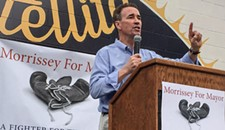 Joe Morrissey Enters Richmond Mayoral Race