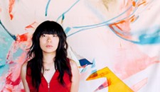Interview: Rising Virginian Songwriter Thao Nguyen Returns With a Revealing New Album