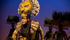 "Preview: Broadway in Richmond's ""The Lion King"" at the Altria Theater"