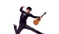 Event Pick: Jake Shimabukuro at Capital Ale House