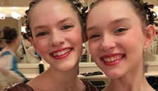 Local Twins Hope To Crowdsource Rare Royal Ballet Invite