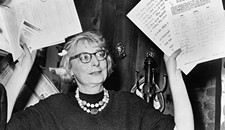 From the Archive: Prescient Urbanist Jane Jacobs Discusses Richmond's New Century