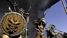 Gwar B-Q Announces First Bands