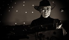 Silver Apples: An Electronic Act From the '60s Returns With New Complexity