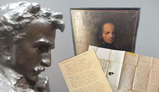 Poe Museum To Explore Feud