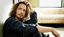 """Interview: Founding Grunge Father Chris Cornell Discusses Life Lessons, Reunions and What Sucks About """"The Voice"""""""