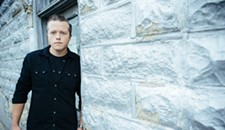 Event Pick: Jason Isbell and Frank Turner and the Sleeping Souls at Altria Theater