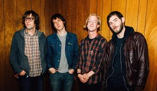 Event Pick: Rozwell Kid, Sea of Storms and Young Scum at Gallery5