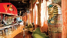 Richmond's Off the Hookah Will Close in July