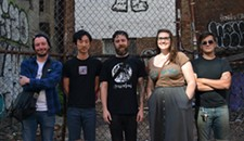 Interview: Richmond Indie Band Clair Morgan Picks Up Steam