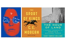 Reading List: Authors Near and Far to Keep You Company on Summer Vacation