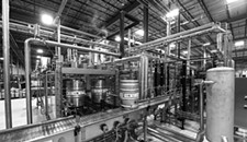 Behind the Photo: Stone Brewing