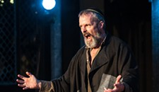 "Review: Quill Theatre's ""The Merchant of Venice"""