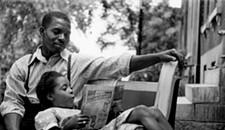 VMFA's Gordon Parks Exhibit Explores an Important 20th Century Black Photographer