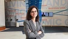 2016 Executive Women in Business: Jennifer J. Burns