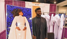 Funeral Convention Brings a Fashion Niche to Richmond