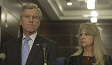 Maureen McDonnell's Appeal Case Has Been Put on Hold