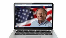 Ghosts of Jim Gilmore's Presidential Campaign Still Stir Online
