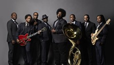 What to Hear at the 2016 Richmond Jazz Festival