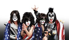 Event Pick: Kiss at the Richmond Coliseum