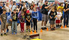 Event Pick: Brick Fest Live at the Greater Richmond Convention Center
