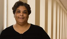 Preview: Roxane Gay at University of Richmond
