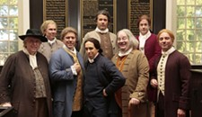 """Event Pick: """"1776 the Musical"""" at Virginia Repertory Theatre"""