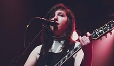 Event Pick: Lucy Dacus, My Darling Fury and Spooky Cool at the National