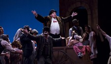 "Preview: Virginia Opera Offers a Unique Pairing With ""The Seven Deadly Sins"" and ""Pagliacci"""