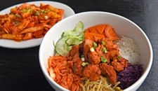 Food Review: JKogi Gives Second Street a New Kind of Asian Cuisine