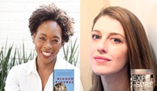 Virginia Fall Books: Space, Race and a Tiny Bundle