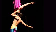 Event Pick: Acrobats of Cirquetacular at the Cultural Arts Center of Glen Allen