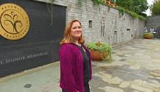 Katrina Fontenla, 38
