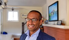 Dr. Romesh Wijesooriya, 39