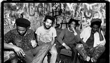 Cast Your Vote For Bad Brains In The Rock And Roll Hall Of Fame