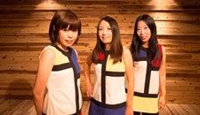 Interview: Shonen Knife