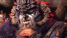 Gwar Unleashes Election Day Slaughter