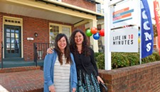 New Chapter: The Richmond Young Writers Project Outgrows Its First Home